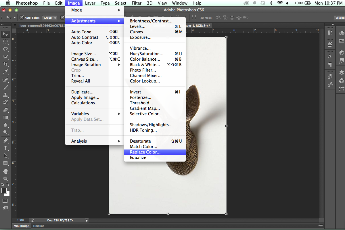 Using Photoshop to Erase Product Backgrounds | The Blog Market