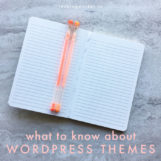 5 Things to Do BEFORE You Purchase A Wordpress Theme