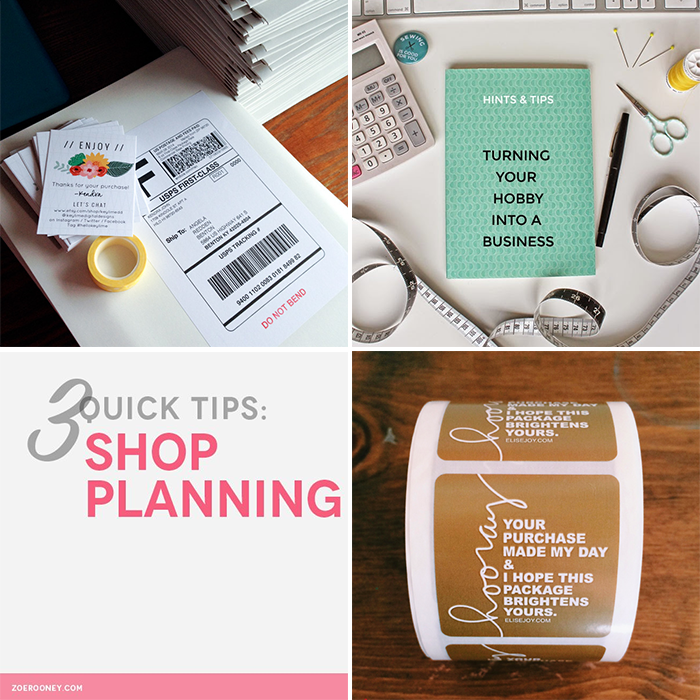 Resources for Shop Owners | The Blog Market