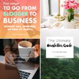 Weekly Resources | Small Business | The Blog Market