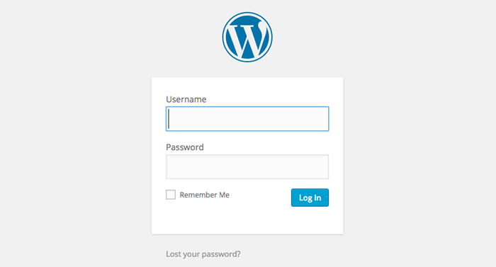 How to Setup up Bluehost and Install WordPress | The Blog Market