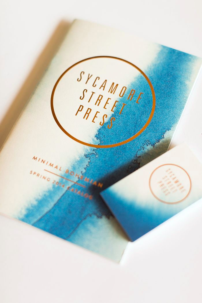 7 creative business card ideas tools to create your own watercolor foil business cards colourmoves Image collections