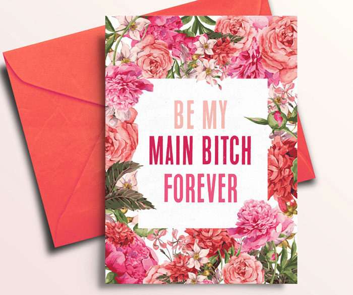 10 cute clever valentines day cards from etsy the blog market