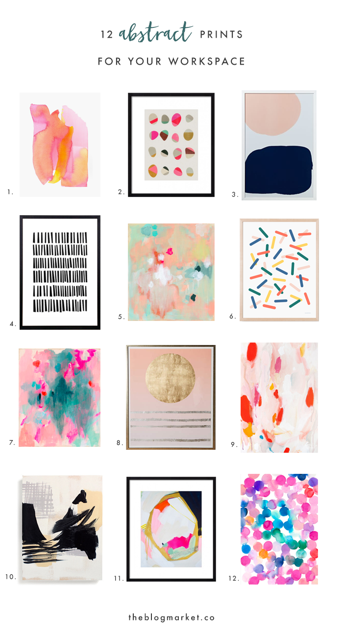 Prints for
