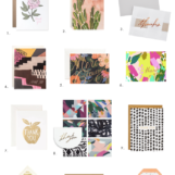 Creative Thank You Notes to Send to Your Clients | The Blog Market