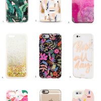 Summery iPhone Cases for Girl Bosses