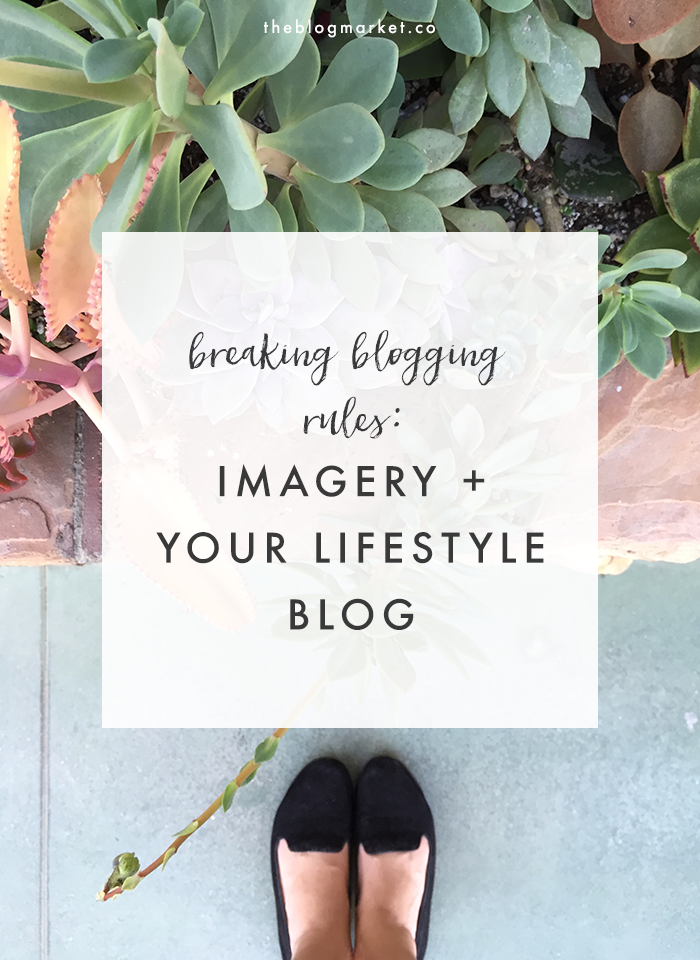 Breaking Blogging Rules Pt 2: How Important Are Visuals Really? - The Blog Market
