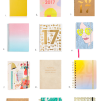 Best Planners for 2017 (Part Two)