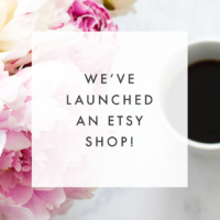 Introducing Our New Stock Photography Shop!