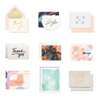15 Thank You Cards to Express Gratitude This Season