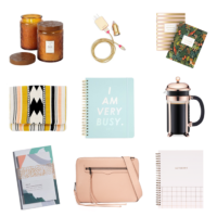 Gift Guide For Your Blogger Bestie