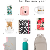 Blogger Essentials for the New Year | The Blog Market
