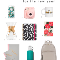 9 Blogger Essentials for the New Year