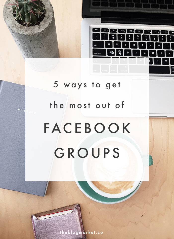 how to make your facebook group post the top post
