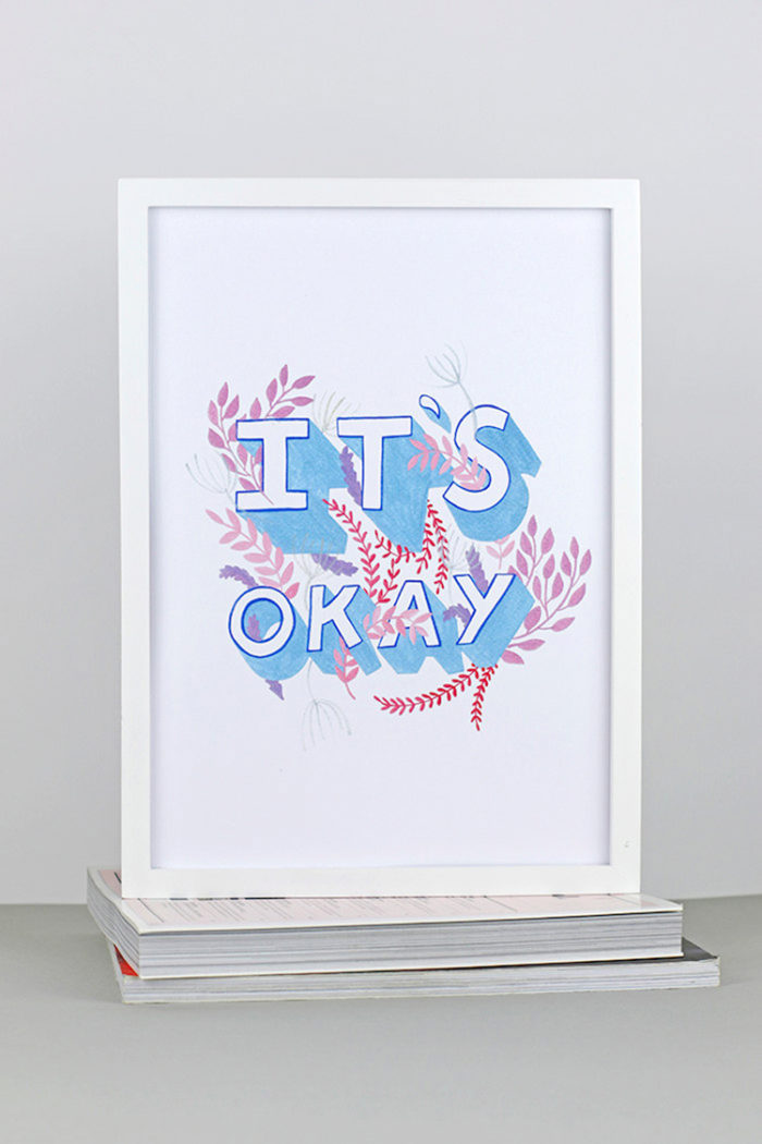 Our Favorite Art Prints from Etsy - The Blog Market