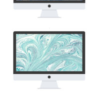 Marble Desktop Downloads - The Blog Market