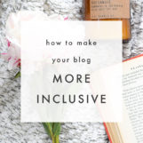 How to Make Your Blog More Inclusive - The Blog Market