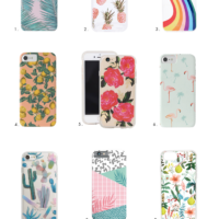 Top Summer-Inspired iPhone Cases