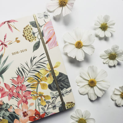 Best 2018-2019 Planners for Creatives