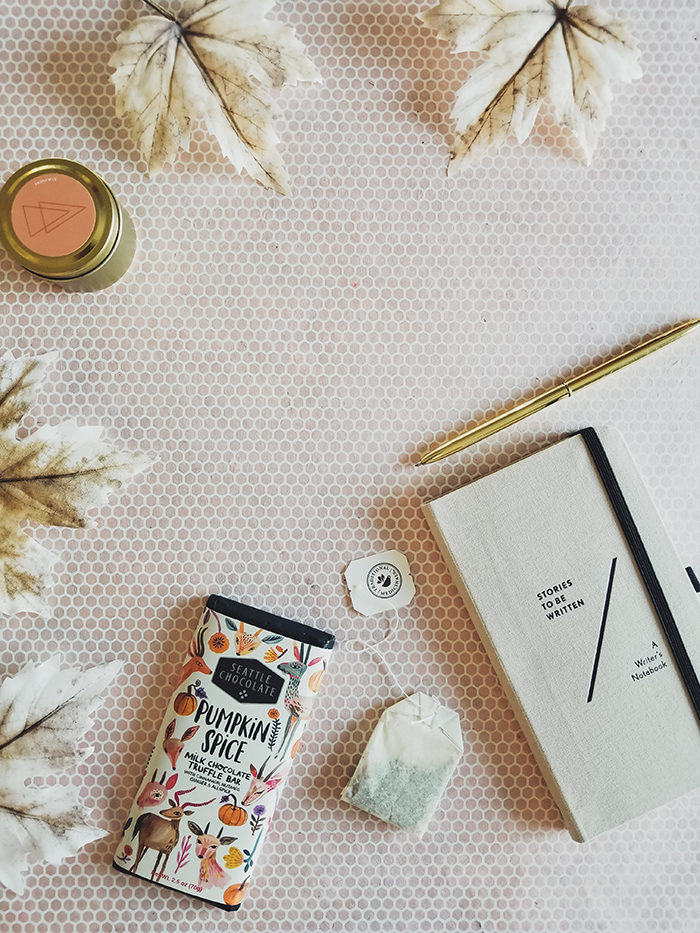 Our Favorite Fall Blog Post Ideas