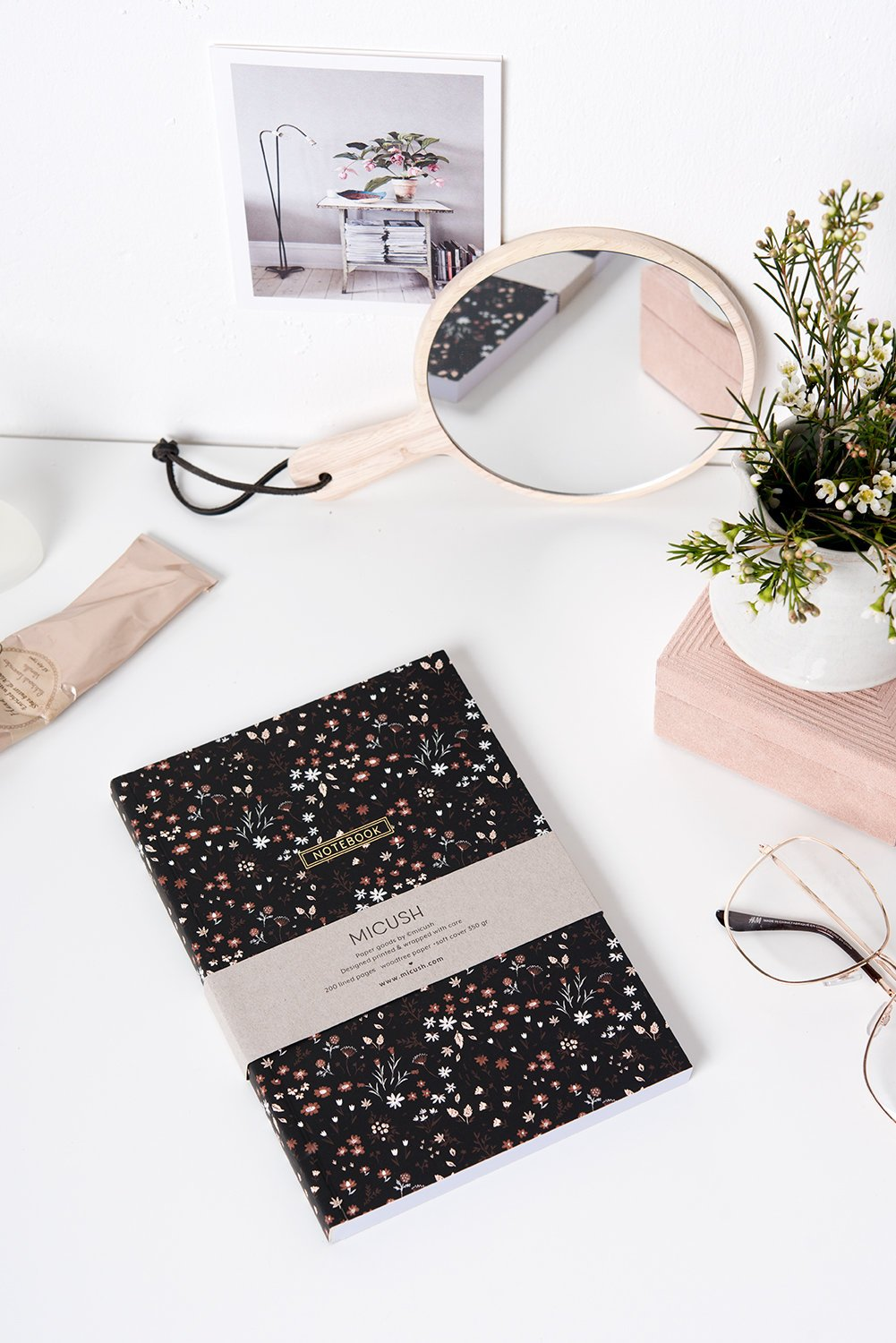 Etsy gift guide for the stationery obsessed