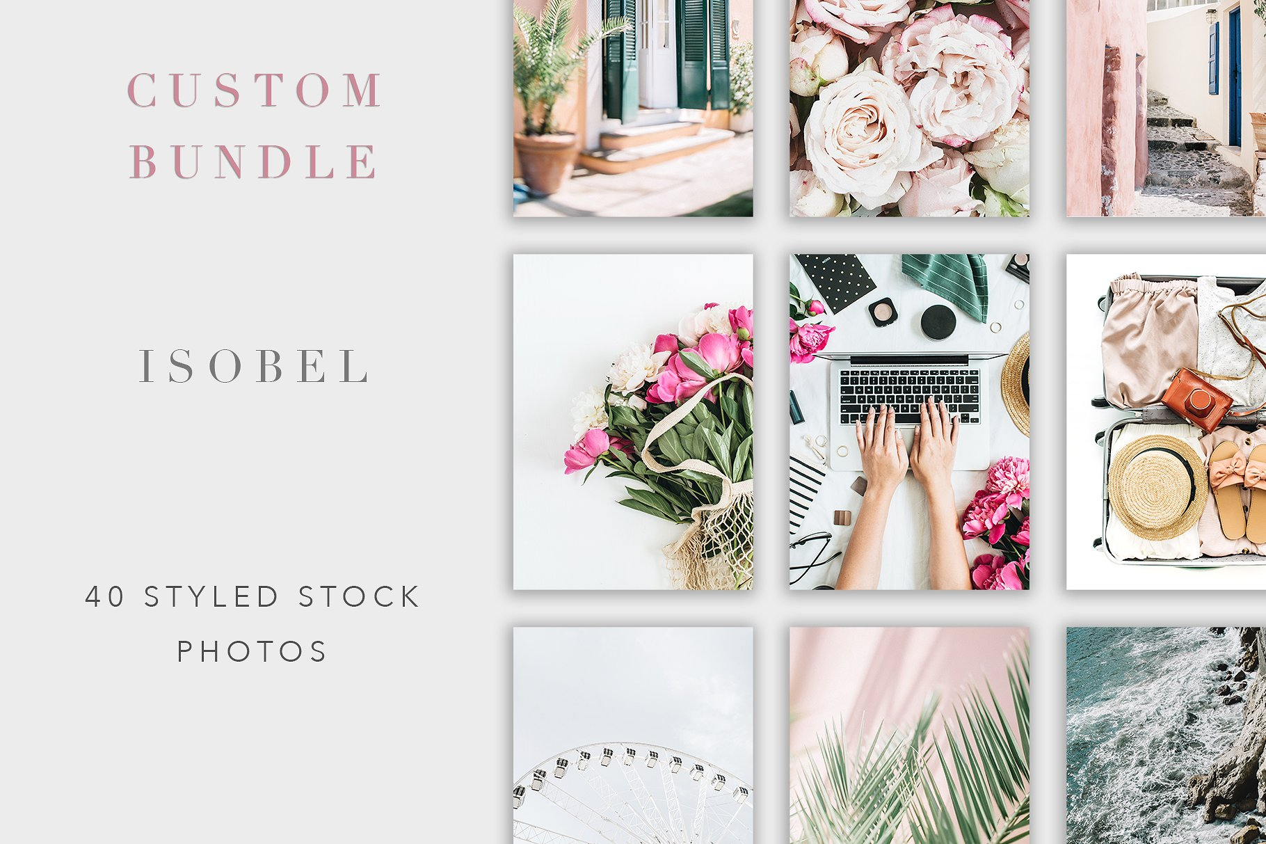 Custom Bundle | Isobel by Floral Deco