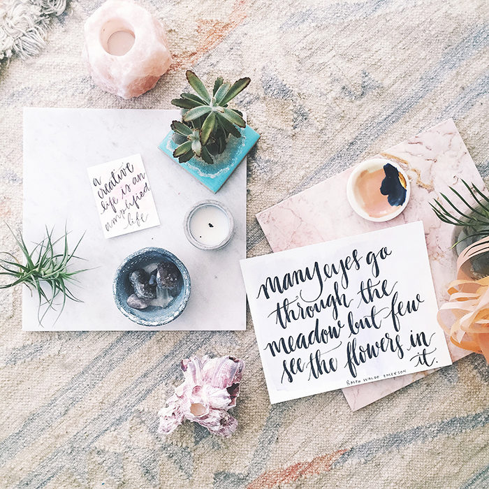 The Anatomy of a Perfect Instagram | The Blog Market