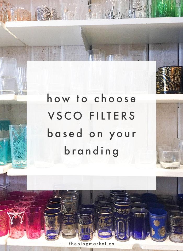 Best Vsco Filters The Blog Market